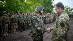 Украина, ВСУ, армия Украины, Порошенко, украинская нация, единство, политика, общество, кадры