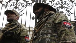 """ДНР, война в Донбассе, """"Правый сектор"""", Донецк, юго-восток Украины"""