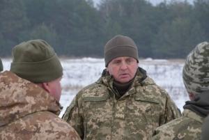 Украина, Россия, ВСУ, Военное положение, Вторжение, Муженко.