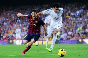 реал, барселона, чемпионат испании по футболу, новости футбола, анонс матча