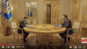 Украина, Кабмин, Гончарук, Отставка, Офис президента, Премьер, Гордон