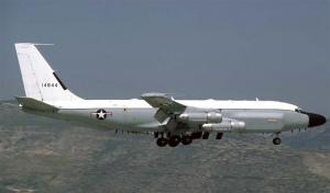 украина, россия, сша, военный самолет сша, разведывательная миссия, облет, сбор информации, крым, черное море