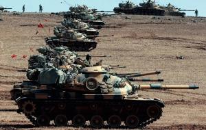 сирия, война, турция, асад, россия, войска, переброска, оружие