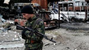 донецк, днр, происшествия, юго-восток украины, донбасс, взрывы, обстрел