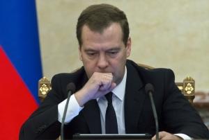 Дмитрий Медведев, Twitter, Твиттер, хакеры, микроблог