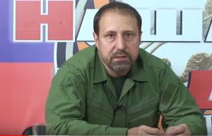 Ходаковский Тимошенко ДНР выборы Украина соцсети , война на донбассе