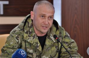 Правый сектор, ярош, верховная рада, украина, военные компании
