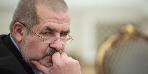 Чубаров, аннексия Крыма, Донбасс, возврат территорий, Украина - европейская страна
