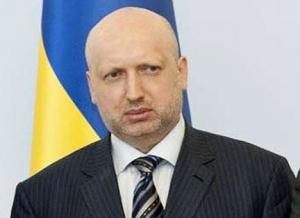 Турчинов, переговоры, Польша, рейсовый самолет, подписание Протокола о сотрудничестве