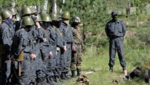 """батальон """"Сич"""", восточная Украина, Донбасс, АТО"""
