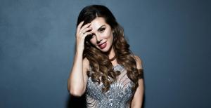 Анна Седокова, певица, исполнительница, секси, звезда, знаменитость, известная личность, комментарии, отдых, лето, купальник, фигура, соцсети
