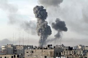 израиль, палестина, сектора газа, палестино-израильский конфликт, война ,происшествия, общество