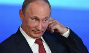 Россия, Украина, политика, АТО, восток Украины, медведчук, яценюк, путин
