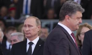 порошенко, путин, перестали, общаться, устали, телефонный, разговор, минские, договоренности