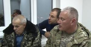 днр, переговоры, вооруженные силы