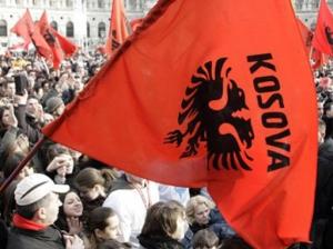 косово, албанцы, сербы, беспорядки