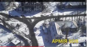 дебальцево, происшествия, ато, днр, армия украины, донбасс, восток украины