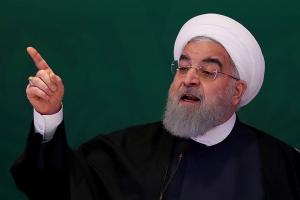 иран, сша, ядерная сделка, трамп, санкции, рухани, скандал