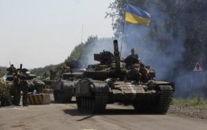 Отвод вооружения, Андрей Лысенко, ДНР, ЛНР, первый этап минского соглашения