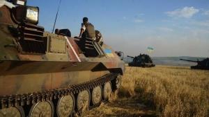 АТО, война, Украина, ученые
