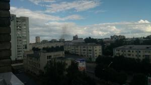 Украина, ЛНР, Луганск, Взрыв, Боевики, Автомобиль.