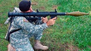 украина, донбасс, сша, оружие, война, агрессия, гранатомет, винтовка, нацгвардия, бутусов