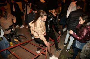 екатеринбург, протесты, фото, видео, сквер, митинг, происшествия, церковь