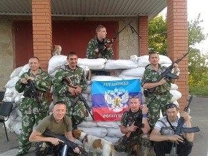 Луганск, ЛНР, украинская армия, фронт, трудовые работы, жители, обращение