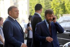 судебная реформа, верховная рада, голосование, оппозиционный блок, нардепы, добкин, новинский, новости украины