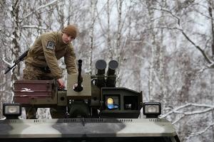 батальон кульчицкого, нацгвардия, батальон айдар, станица луганская, ато, восток украины, донбасс