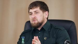 Рамзан Кадыров, Чечня, заявление, оппозиция, политика, общество, новости России