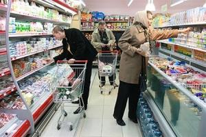 россия, цены, рост