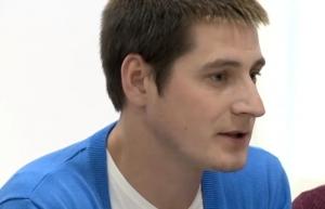 Россия, Чечня, Максим Лапунов, пытки и убийства геев в Чечне, открытое признание, кадры, видео, политика, общество