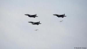 Россия, политика, самолет, истребитель, южная корея, нарушение