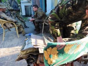 пески, ато, днр. армия украины, происшествия, донбасс, правый сектор