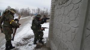 широкино, мариуполь, происшествия, ато, днр, армия украины, горловка, счастье