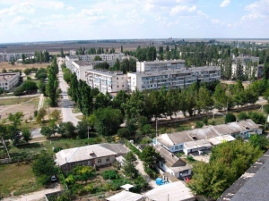 Единая Россия, избили депутата, Крым, Нижнегорский район