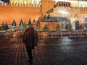 новости, Россия, Москва, Красная площадь, мавзолей, Ленин, москвич, россиянин,оливковое масло, облил, инцидент, происшествие