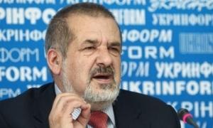 Крым, татары, переименовать улицы, Украина, общество, политика, крымские татары