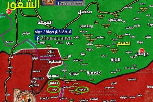 сирия, идлиб, обострение, россия, асад, турция, конфликт, контранступление