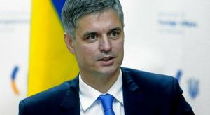 Пристайко, МИД Украины, Донбасс, Крым, переговоры, война, Россия