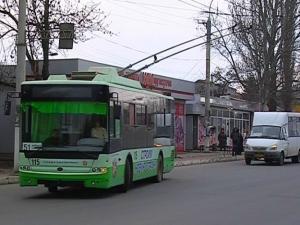 луганск, угон троллейбуса, троллейбус, происшествия, украина