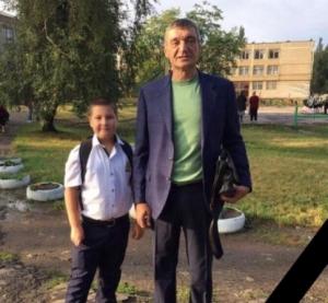 игорь юматов, сын, криминал, дтп, горловка, вор в законе, авария, россия, донбасс, фото, новости украины