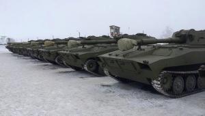 тяжелая артиллерия, Донбасс, АТО, Нацгвардия, армия Украины, ВСУ, ДНР, Донецк