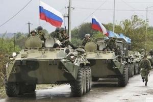 Кремль, Донбасс, Российская агрессия, Украина, АТО, Вторжение, Военная техника