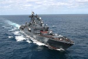 Корабли, российские, военные, Ла-Манш, пролив,учения