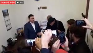 Одесская область, криминал, новости Украины, происшествия, Труханов, прокуратура Одессы