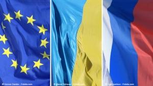 ЕС, Ассоциация Украин-ЕС, Россия, переговоры