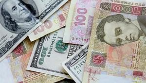 курс валют, нбу, доллар, евро, рубль