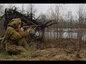 снайперша ДНР, 11 лет лишения свободы, террористическая организация ДНР, Черновцы